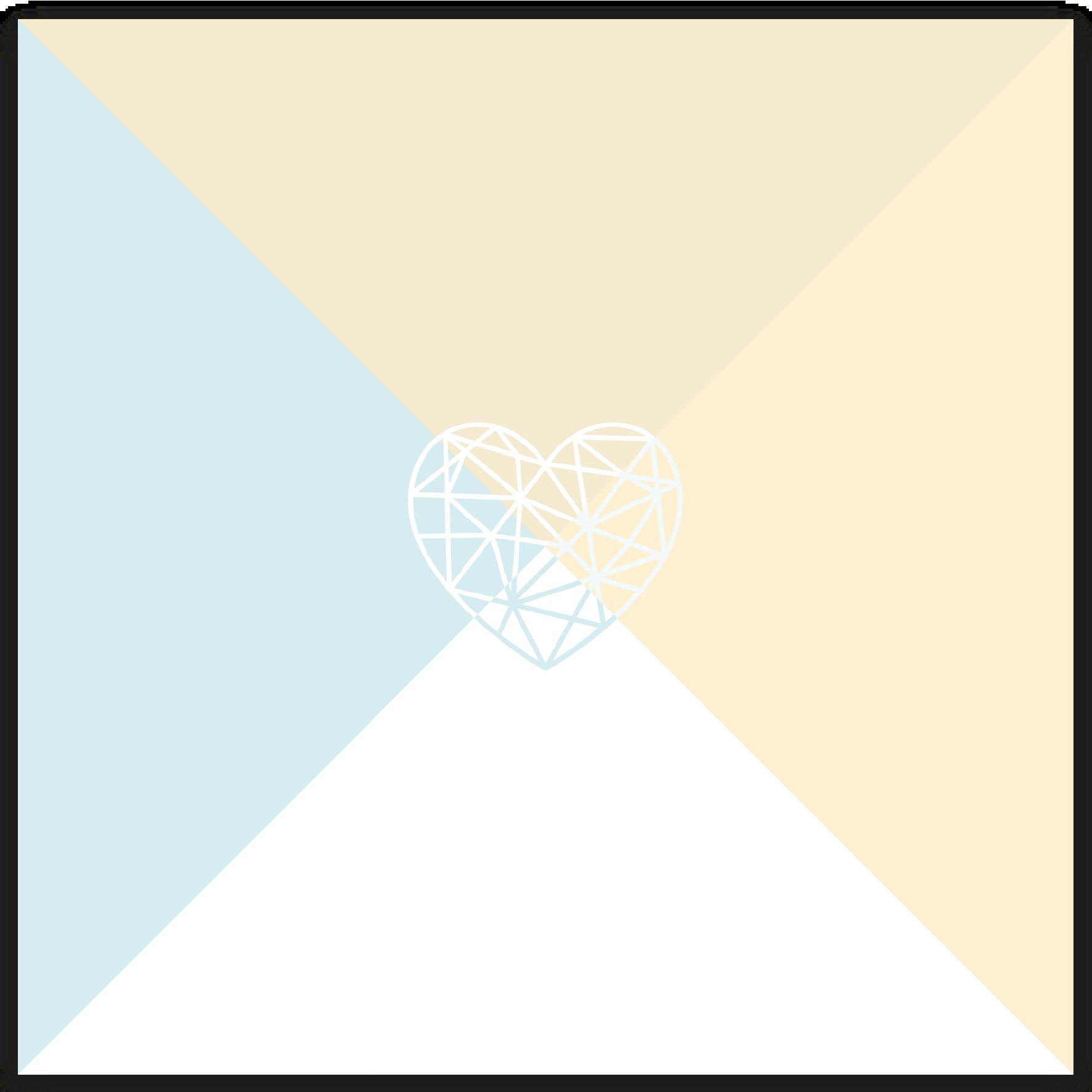 tackkort till bröllop Soft Blue and yellow_Tackkort_bröllop_150x150