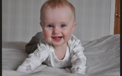 Fotografens fem tips för lyckade porträtt på barn
