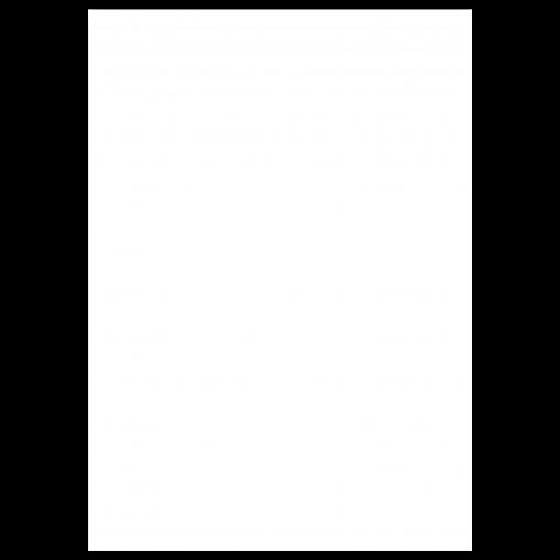 Vigselprogram baksida