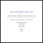 inbjudningskort till bröllop med text